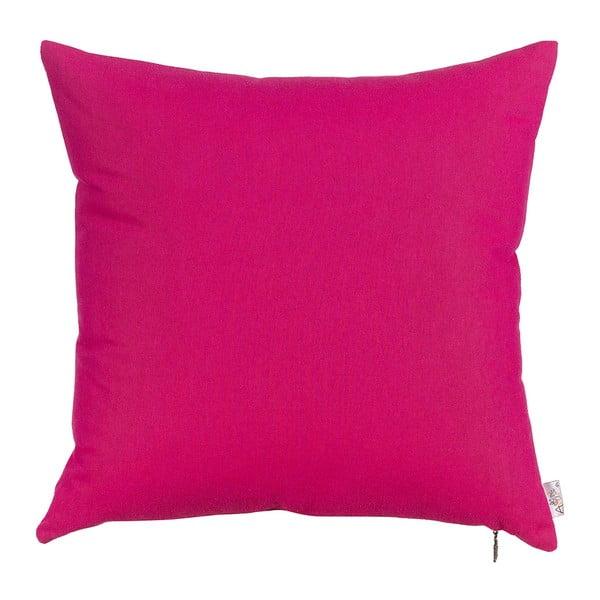 Vankúš s náplňou Simply Pink