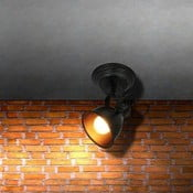 Stropné svetlo Loop Single
