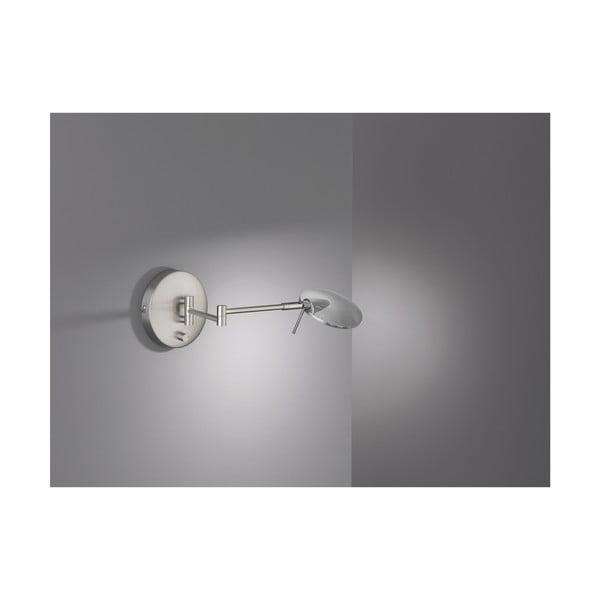 Nástenné LED svietidlo Trio Kazan, dĺžka 55 cm