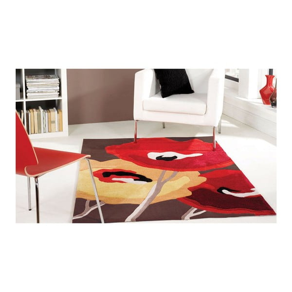 Koberec Flair Rugs Poppy Flowers, 160 x 220 cm