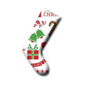 Vianočná ponožka Christmas no. 2