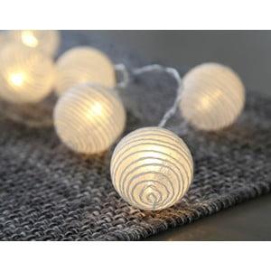 Osvetlenie Striped Balls II