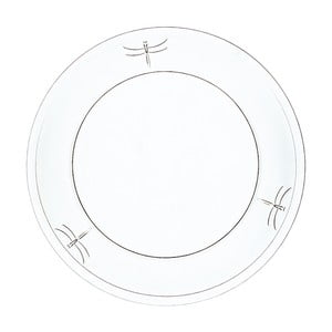 Dezertný tanier La Rochère Libellules, ⌀19cm