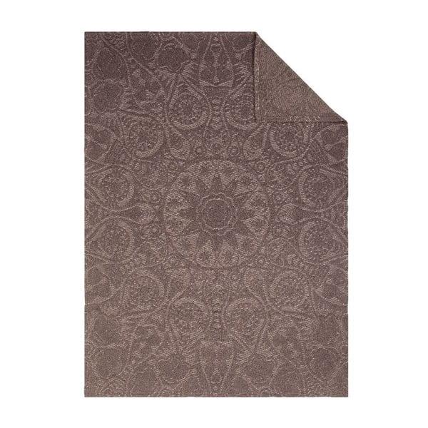 Deka Strukturwandel Brown, 150x200 cm