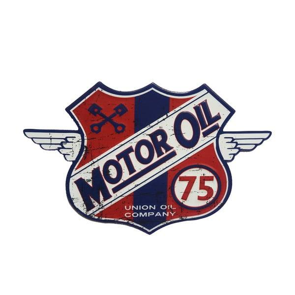 Ceduľa na stenu Novita Motor Oil