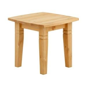 Konferenčný stolík z masívneho borovicového dreva Støraa Tierra S