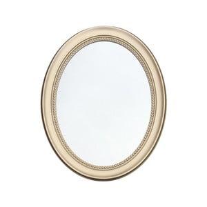 Nástenné zrkadlo Maiko Queen, 72 x 56 cm