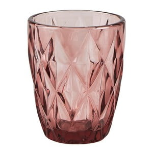 Fialový pohár Villa Collection Purple Glass, 300ml