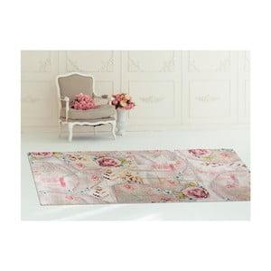 Odolný koberec Vitaus Lunno, 120 x 160 cm