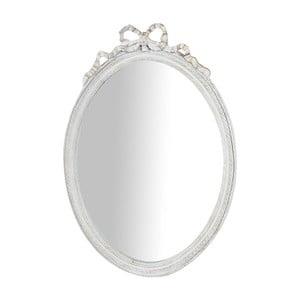 Nástenné oválne zrkadlo Biscottini Bow