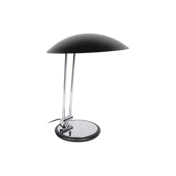 Strieborná stolová lampa Red Cartel Olden