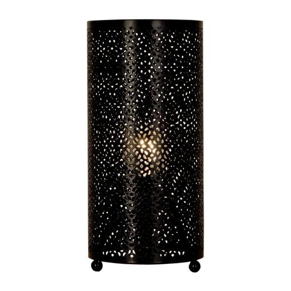 Stolová lampa Scan Lamps Mystik Black
