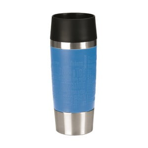 Cestovný termo hrnček Mug Waterblue