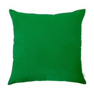 Světle zelený povlak na polštář Apolena, 43x43cm
