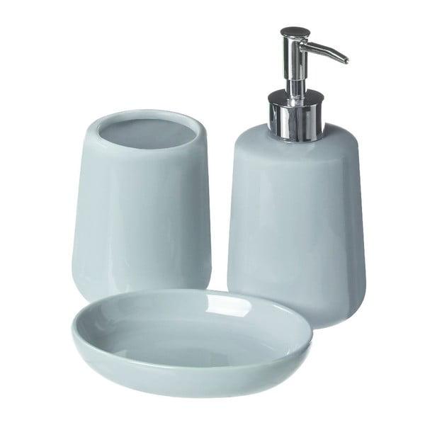 Kúpeľňový set Premier Housewares Moon Blue