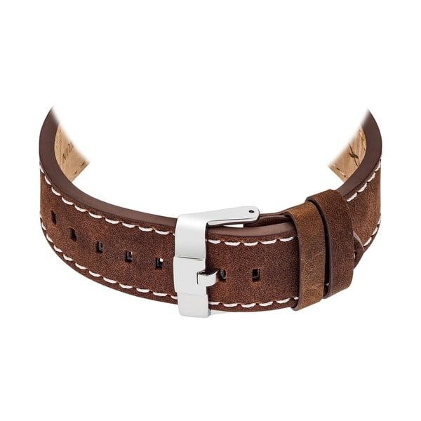 Pánske hodinky Grayson Brown Gold