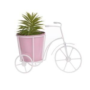 Kvetináč Bicycle