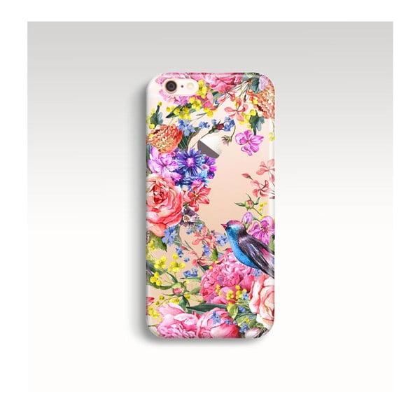 Obal na telefón Birdie pre iPhone 6/6S