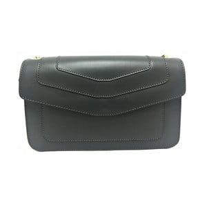 Kožená kabelka Joia Grey