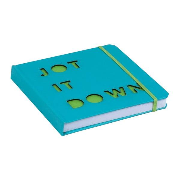Zápisník Jot It Down