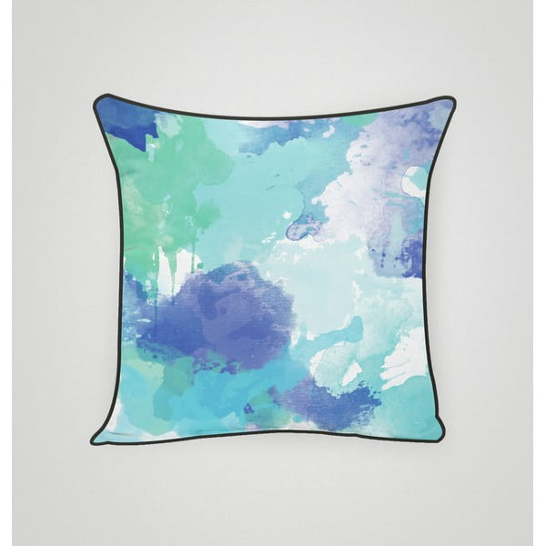 Obliečka na vankúš Blue Ocean, 45x45 cm