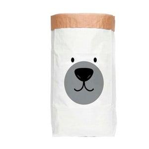 Papierové vrece Little Nice Things Bear