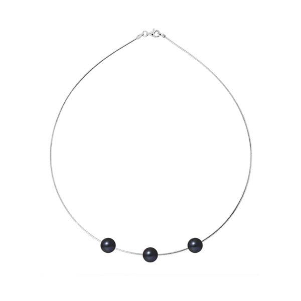 Náhrdelník s riečnymi perlami Isidoros