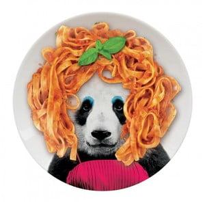 Tanier Wild Dining Panda