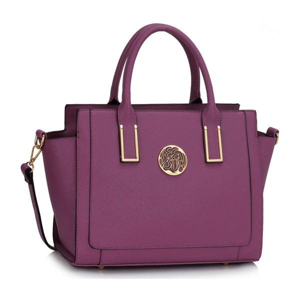 Kabelka L&S Teri Purple