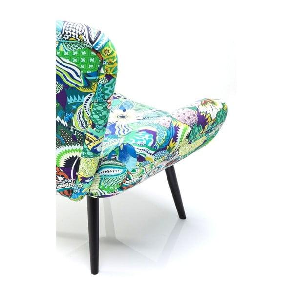 Kreslo Kare Design Madagaskar