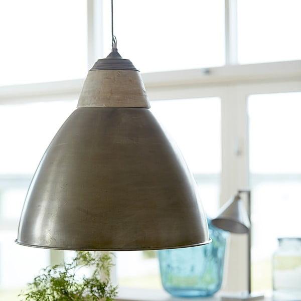 Bronzové závesné svetlo Canett Pendant