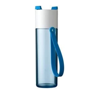 Modrá na vodu Rosti Mepal Justwater, 500 ml