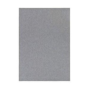 Svetlosivý koberec BT Carpet Casual, 160 × 240 cm