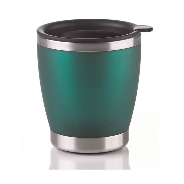 Termohrnček City Cup Green, 200 ml