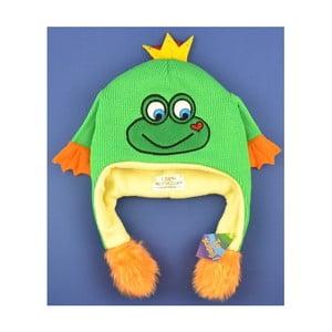 Detská čapica Frog