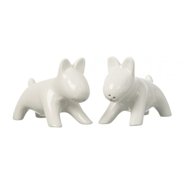 Soľnička a korenička Dogs