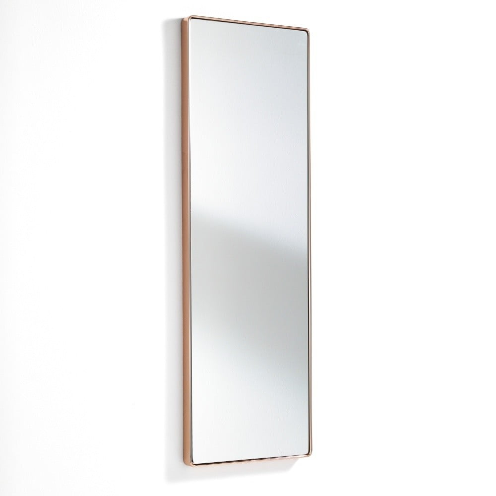 Nástenné zrkadlo Tomasucci Neat Cooper, 120 × 40 x 3,5 cm