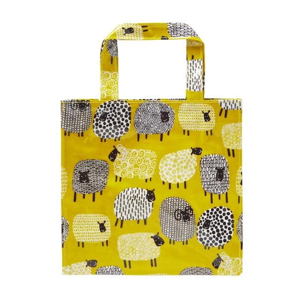 Nákupná taška Dotty Sheep, 25x25 cm