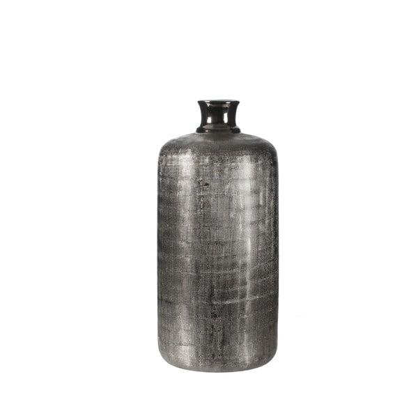 Keramická váza Ivan Silver