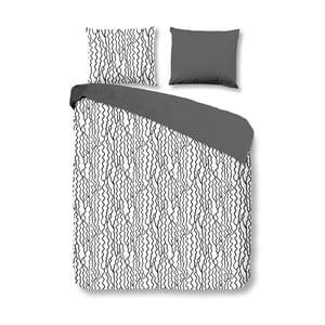 Bavlnené obliečky Muller Textiels Curls, 200 x 200 cm