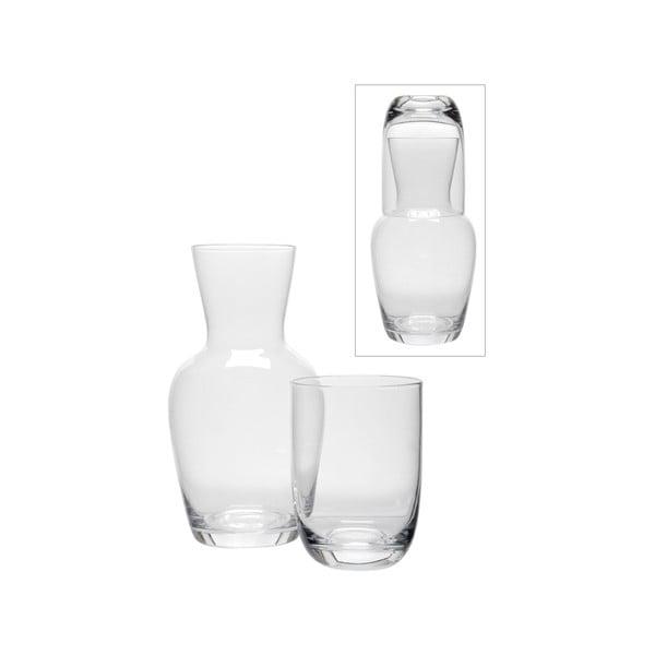 Karafa s poháromCarafe Glass