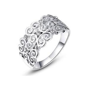 Prsteň s krištáľmi Swarovski Danielle, veľkosť 52