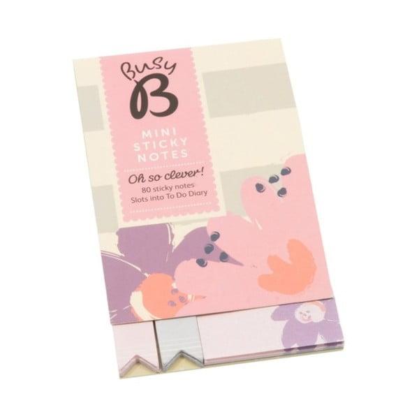 Lepiace papieriky Busy B To Do Diary