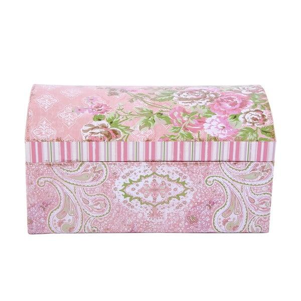 Šperkovnica Pink Garden
