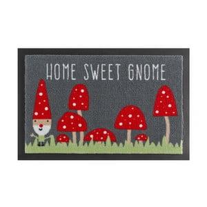 Rohožka Zala Living Home Sweet Gnome, 40×60 cm