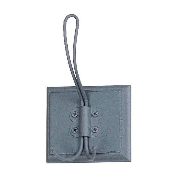Modrý nástenný vešiak Nordal Rack Coat