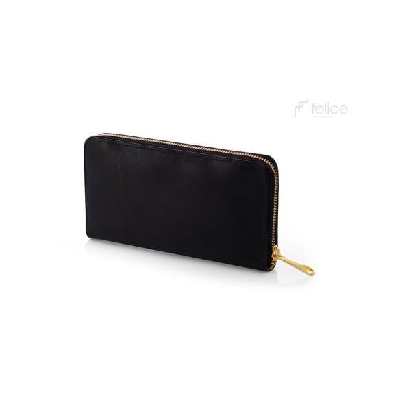 Peňaženka P02 Black
