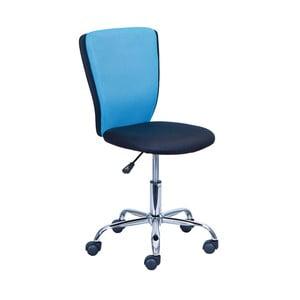 Modrá kancelárska stolička 13Casa Judy