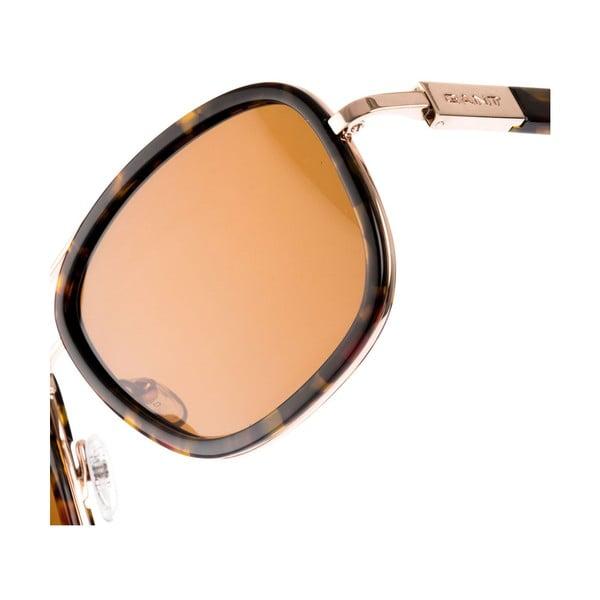 Pánske slnečné okuliare GANT Brown Gold