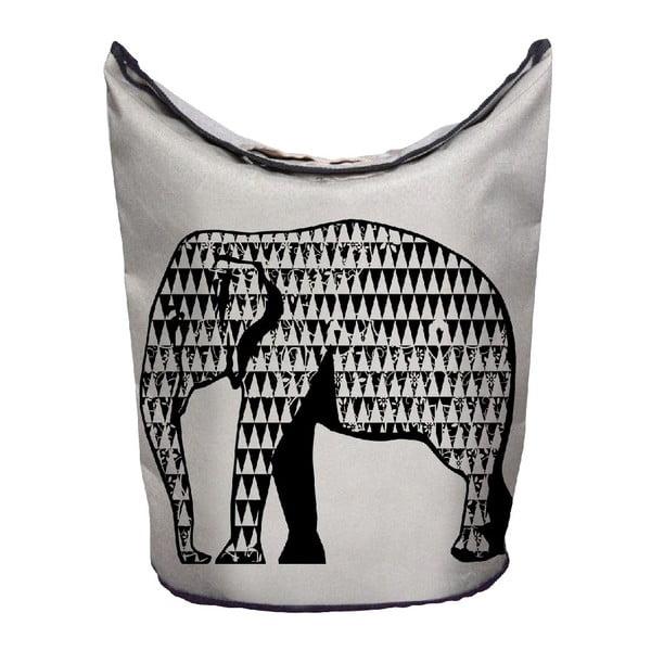 Kôš na bielizeň Butter Kings Big Elephant